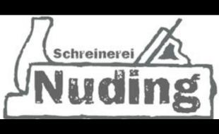 Nuding Schreinerei