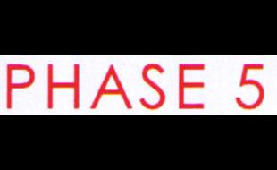 Logo von PHASE 5