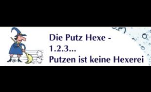 Logo von Die Putz Hexe Gebäudereinigung & Hausmeisterservice