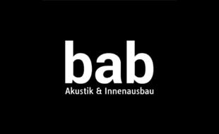 Bild zu bab Akustik & Innenausbau in Stuttgart
