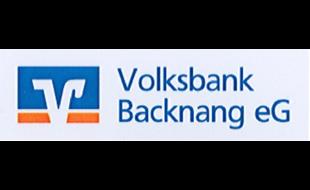 Logo von Volksbank Backnang eG