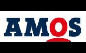 Logo von Amos GmbH & Co. KG