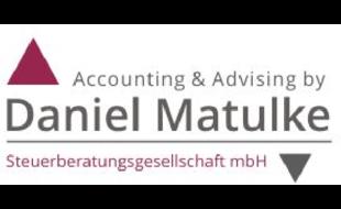 Logo von Matulke Steuerberatungsgesellschaft mbH
