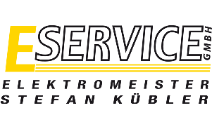 Logo von E Service Stefan Kübler GmbH
