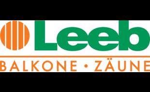 Logo von Leeb Balkone