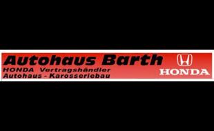 Bild zu Autohaus Barth in Tübingen