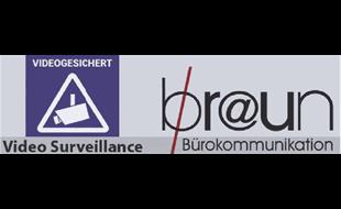 Braun Bürokommunikation GmbH & Co. KG