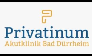 Bild zu Burrer, Erich W. Prof.Dr.med. Privatinum, Akut Klinik Bad Dürrheim in Dauchingen
