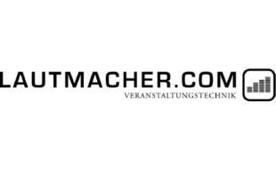 LAUTMACHER.COM - Ton, Licht, Video