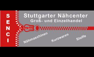Logo von Stuttgarter Nähcenter