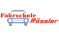 Logo von Fahrschule Rössler
