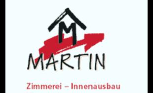Logo von Martin Zimmerei