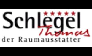 Logo von Schlegel Thomas Raumausstattung