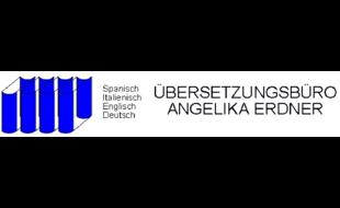 Logo von Übersetzungs- und Dolmetscherbüro Erdner Angelika