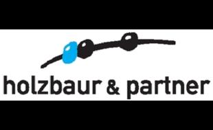 Logo von Holzbaur & Partner