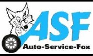 ASF Auto-Service-Fox