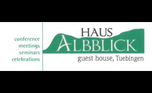 Haus Albblick