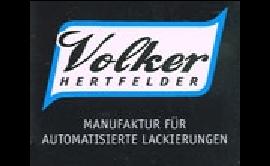 Logo von Hertfelder Volker