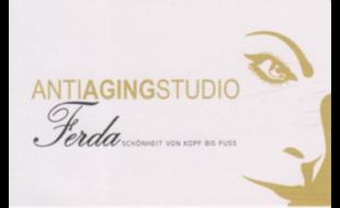 ANTIAGINGSTUDIO Ferda, Schönheit von Kopf bis Fuß