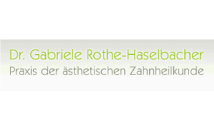 Rothe-Haselbacher Gabriele Dr.