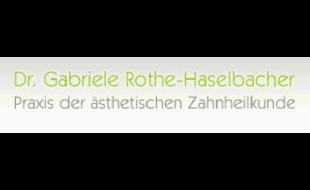 Bild zu Rothe-Haselbacher Gabriele Dr. Praxis der ästhetischen Zahnheilkunde in Stuttgart