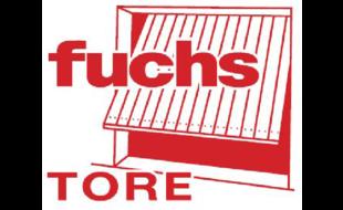 Fuchs Torbau