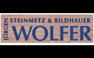 Logo von Wolfer - Grabmale, Steinmetz & Bildhauer für Grabmale und Steinmetzbetriebe