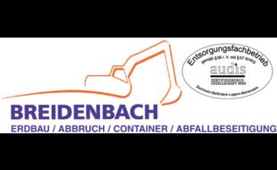 Logo von Udo Breidenbach GmbH
