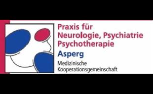 Logo von Praxis für Neurologie, Psychiatrie Psychotherapie Asperg