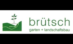 Logo von Brütsch Garten- und Landschaftsbau