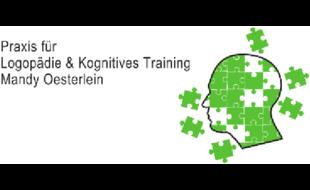 Logo von Praxis für Logopädie & Kognitives Training Mandy Oesterlein