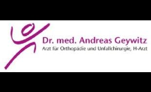 Bild zu Geywitz Andreas Dr. med. Arzt für Orthopädie und Unfallchirurgie, H-Arzt in Böblingen