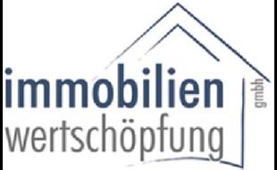 Logo von immobilien wertschöpfung GmbH
