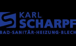 Logo von Karl Scharpf GmbH & Co.KG