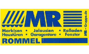 Logo von M&R Rommel GmbH & Co. OHG