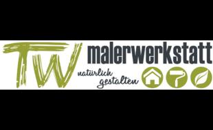 Logo von TW malerwerkstatt