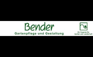 Bender Gartenpflege
