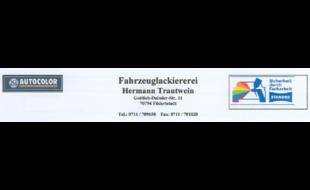 Fahrzeuglackiererei H. Trautwein