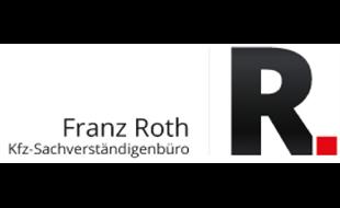 Logo von Kfz-Sachverständigenbüro Franz Roth