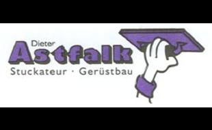Logo von Astfalk Stuckateur u. Gerüstbau