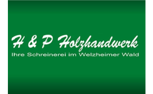 Logo von H & P Holzhandwerk