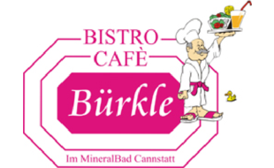 Logo von Bürkle Bernd