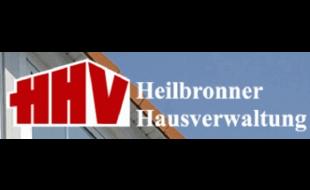Logo von Heilbronner Hausverwaltung GmbH & Co.