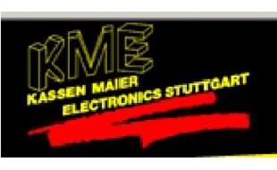 Bild zu Kassen Maier Electronics KME GmbH in Stuttgart