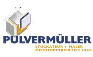 Logo von Pulvermüller Stuckateur GmbH