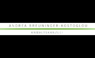 Anwaeltin Andrea Breuninger-Kostoglou