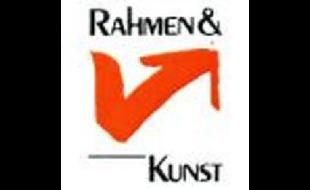Logo von Rahmen und Kunst Inh. Sonja Strunk