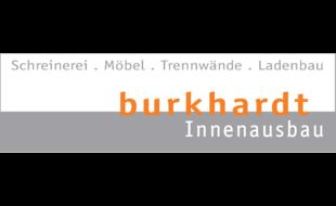 Logo von Burkhardt Innenausbau, Schreinerei