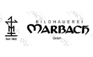 Logo von Bildhauerei Marbach GmbH