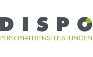 Logo von DISPO Personaldienstleistungen